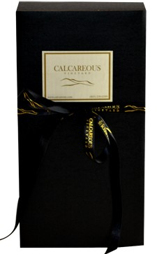GIFT BOX - 2 BTL BLACK