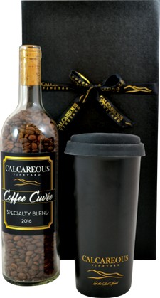 Coffee Cuvee Gift Set