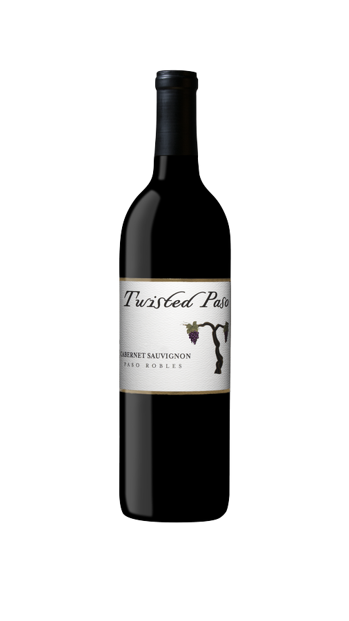 2016 Twisted Paso Cab Sauv