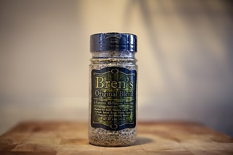 Bren's Seasoning