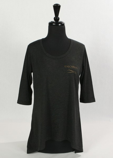 Women's Hi Lo Shirt
