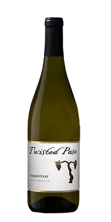 2016 Twisted Paso Chardonnay